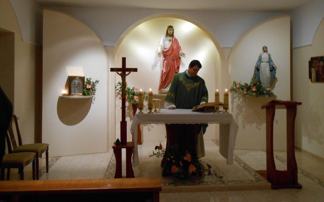 Msza o beatyfikację Matki Klary
