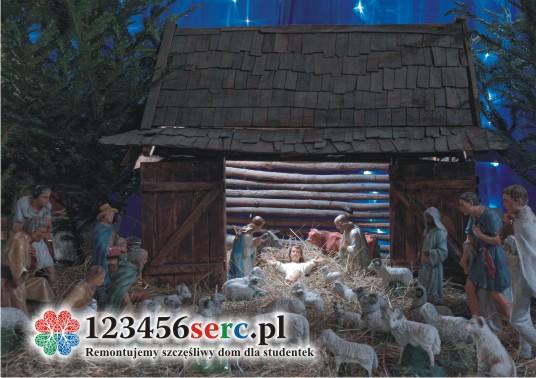 Boże Narodzenie 2014 r.
